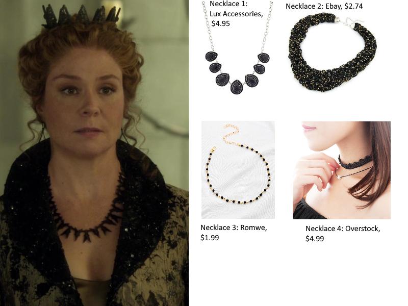 Catherine de Medici Dress forLess